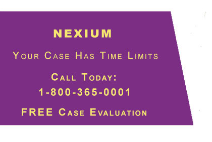 Nexium Lawsuit, Eshelman Legal Group