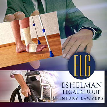 Personal Injury Accident Attorney Akron Ohio, Eshelman Legal Group