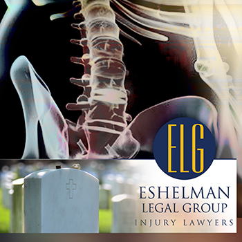 Wrongful Death Lawyers Akron Ohio, Eshelman Legal Group