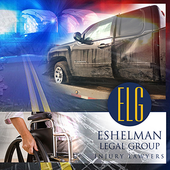 Personal Injury Lawyer Eshelman Legal Group