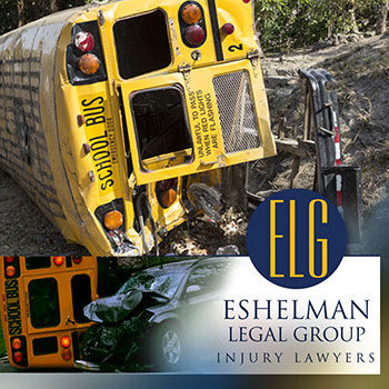 school-bus-safety, Akron, Canton, Cleveland Personal Injury Lawyers, Eshelman Legal Group